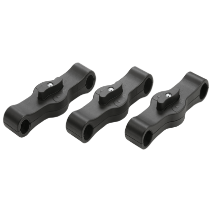 Twin connector
