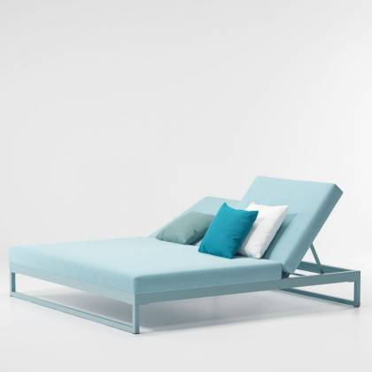 Double Lounger LANDSCAPE