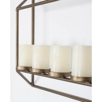 Höor wall candle holder
