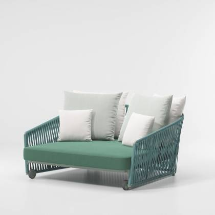 Bela Rope BITTA LOUNGE daybed