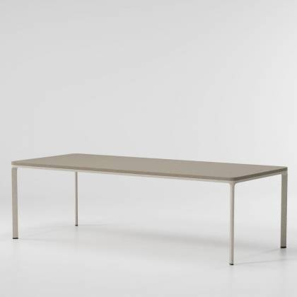 Low dining table 220 x 94 PARK LIFE