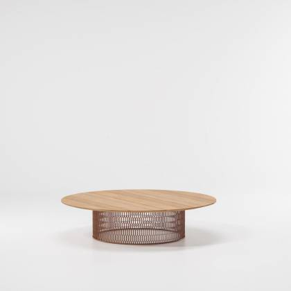 Dining table D90 MESH