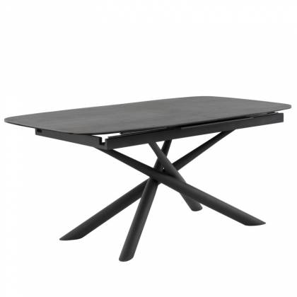 Table ext. NESS Anthracite / Black
