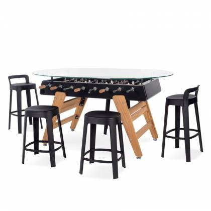 Baby-foot-table à manger RS3 Wood