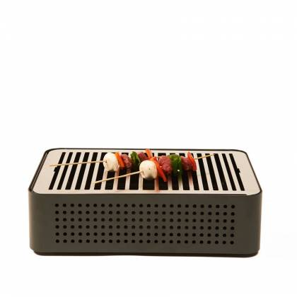 Barbecue Mon Oncle