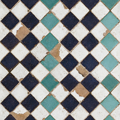 Turquoise Chess Wallpaper