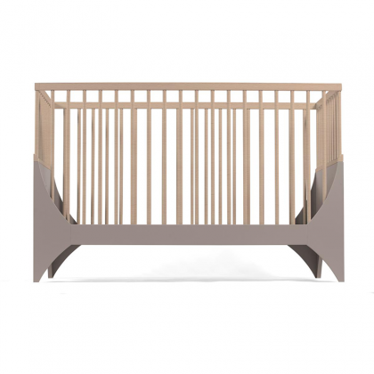 Wood Yomi Crib