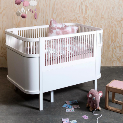 Kili Crib-Bed