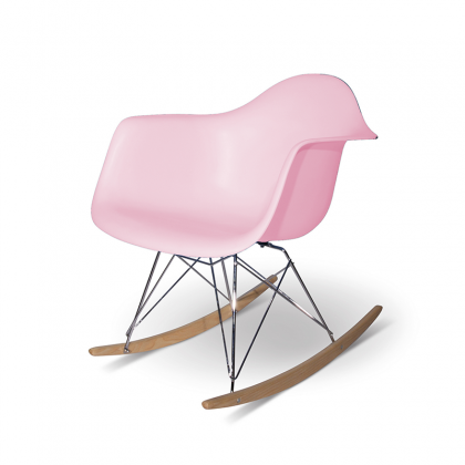 Eames Kids Rocker
