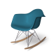 Rocking Eames Chair