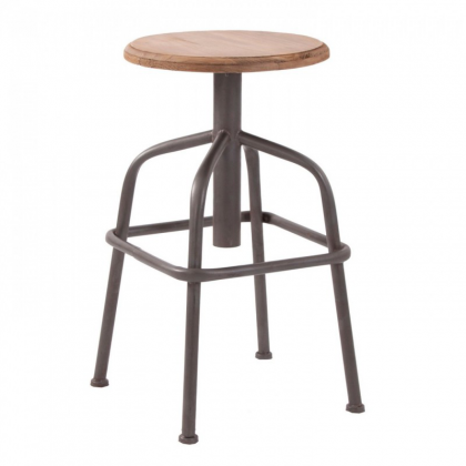 Oxford high stool