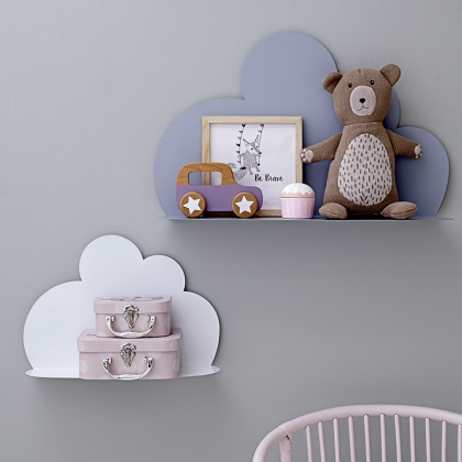 Cloud kids Shelf