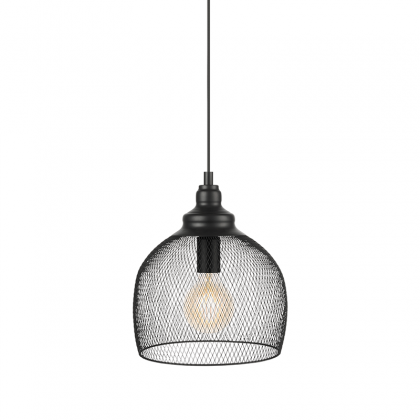 Dalia pendant Lamp black