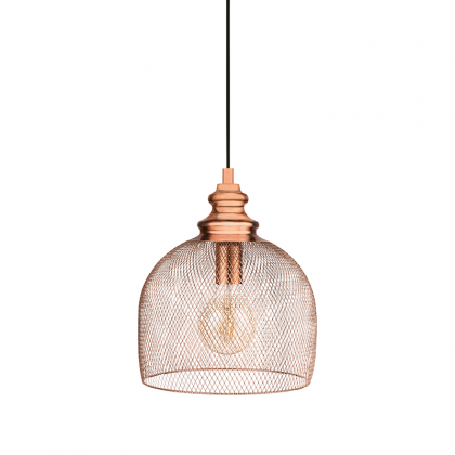 Dalia pendant Lamp copper