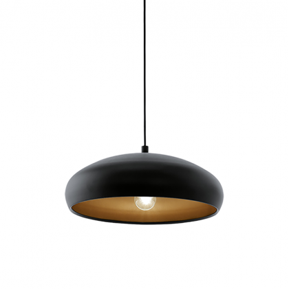 Iris pendant Lamp Chrome