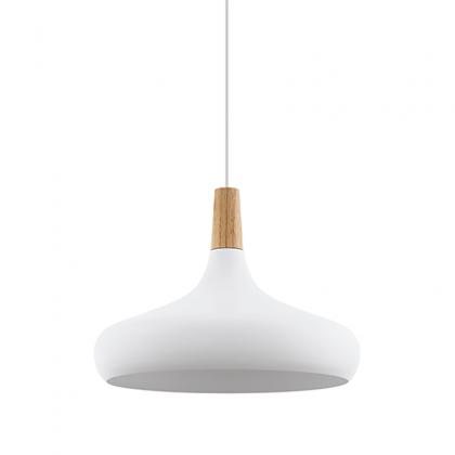 Anisa pendant Lamp Chrome