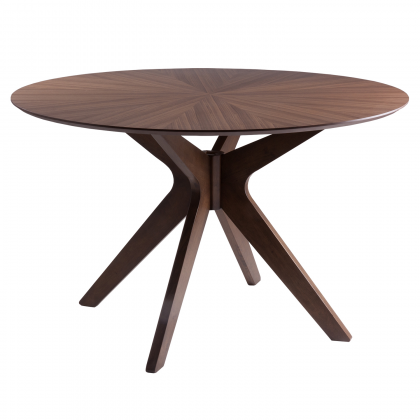 Round dining table Carmel