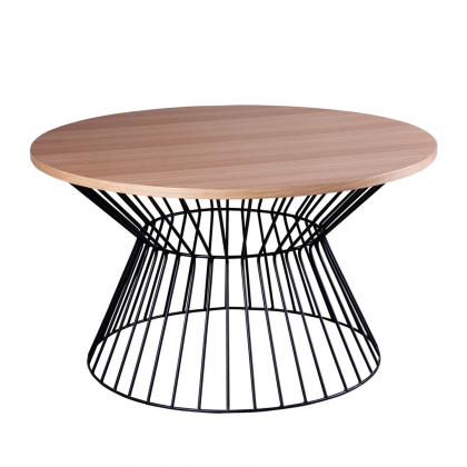Hugo coffee table black
