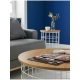 Celso coffee table White
