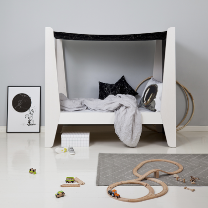 Kids Ketara Canopy Bed
