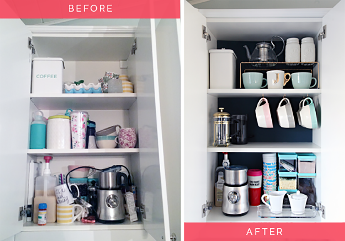 Organized_Coffee_Cabinet_Before_After