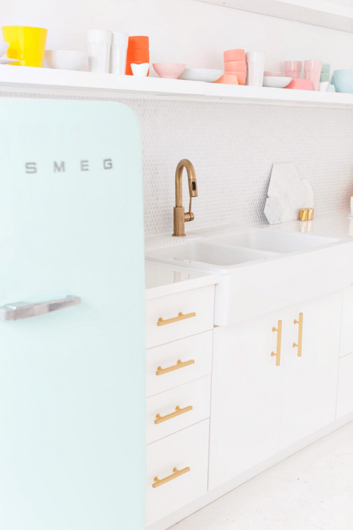 nevera smeg decoracion